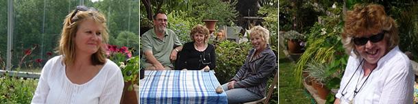 About Us Garden House Brighton